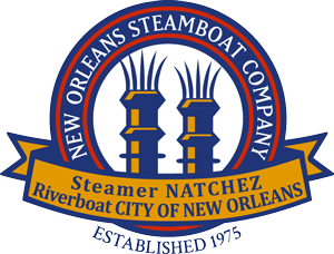 New Orleans Steamboat Co logo