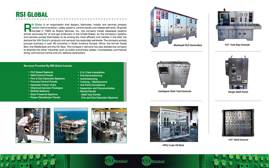 RSI Global brochure inside