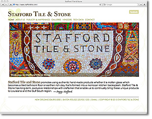 Stafford Tile & Stone
