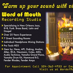 Word of Mouth Studio
