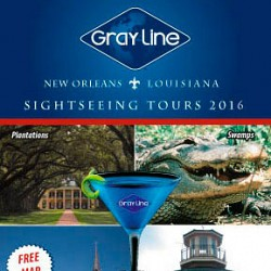 Gray Line Tours New Orleans